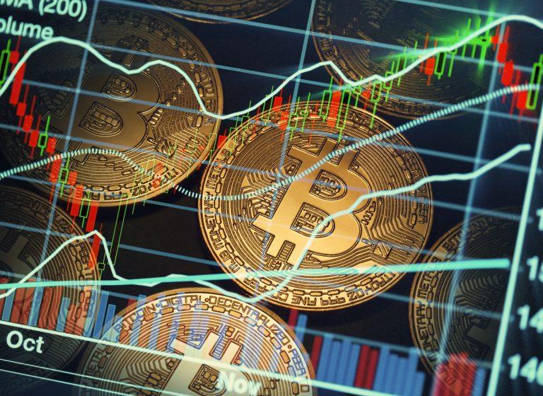 Av alla kryptovalutor var Bitcoin först